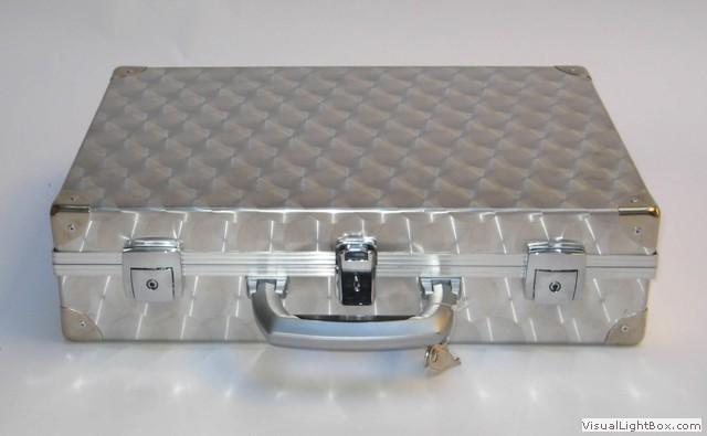 Valise Et Caisse En Aluminium Sur Mesure Valise Metallique